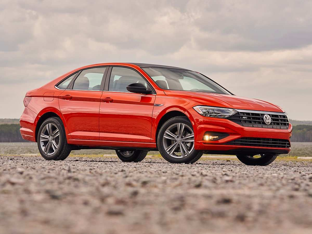 21 New 2020 Volkswagen Jettas Interior for 2020 Volkswagen Jettas