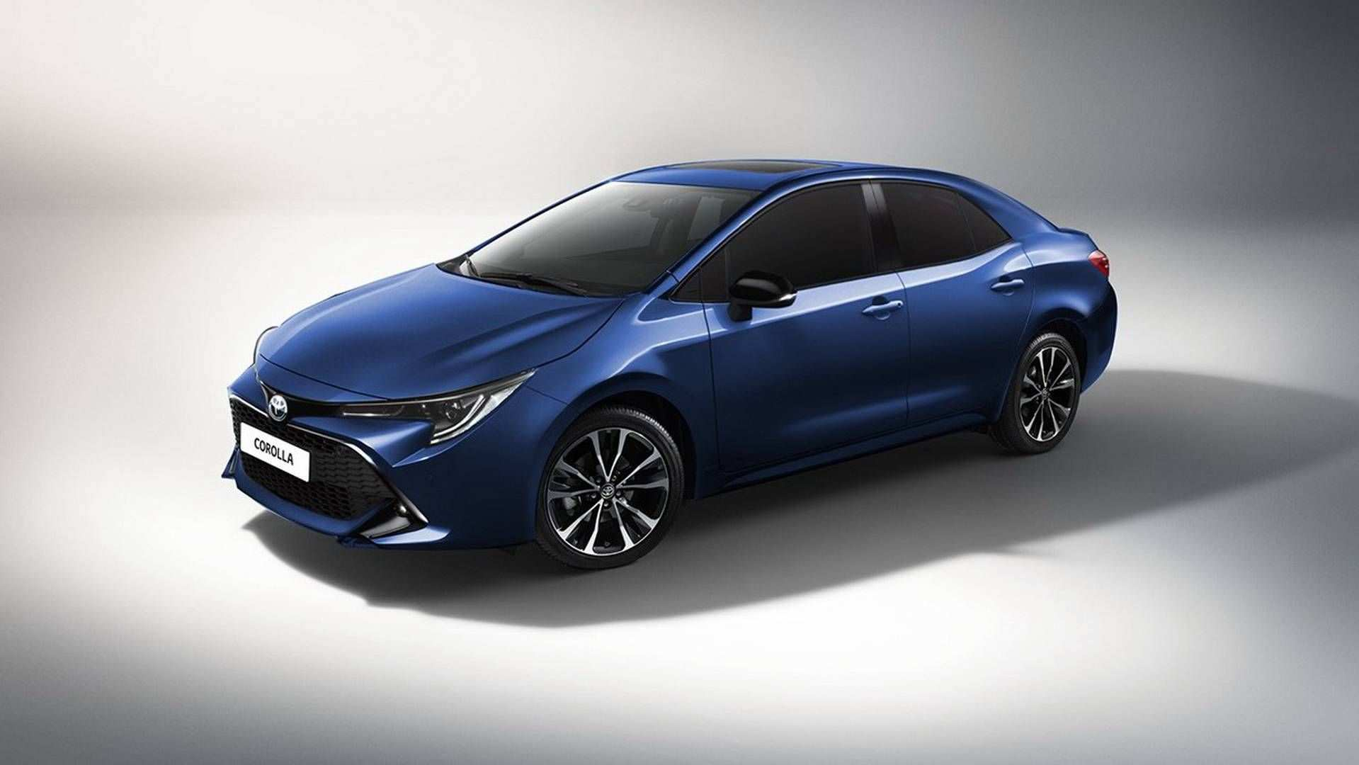 21 New Toyota 2020 Gli Ratings with Toyota 2020 Gli