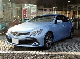 21 New Toyota Mark X 2020 Prices for Toyota Mark X 2020
