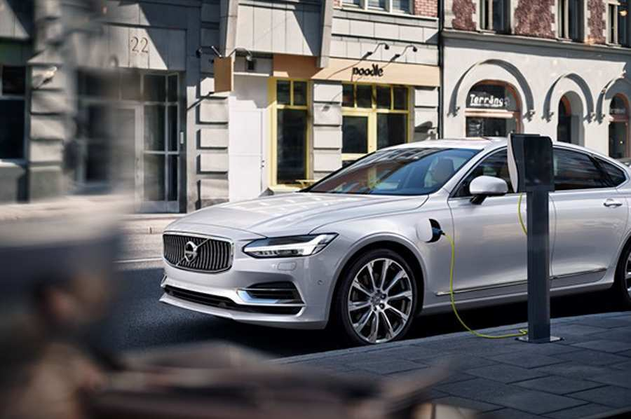 21 New Volvo All Electric 2020 Model by Volvo All Electric 2020