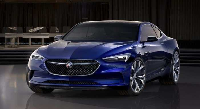21 The 2020 Buick Grand National Gnxprice Spesification with 2020 Buick Grand National Gnxprice
