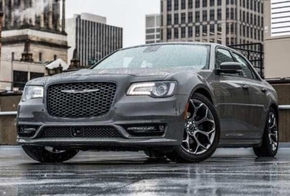 21 The 2020 Chrysler 300 Concept for 2020 Chrysler 300