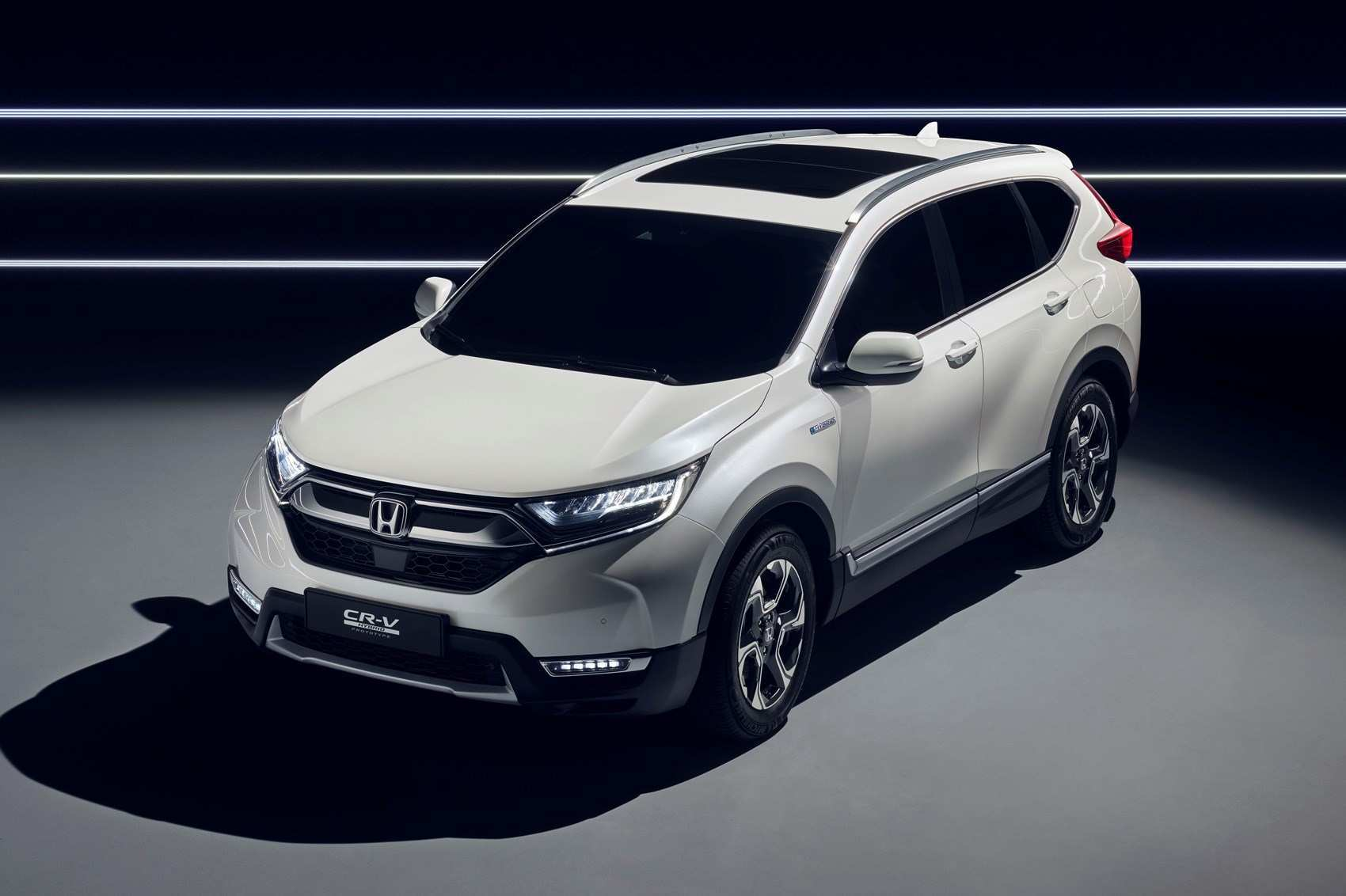 21 The 2020 Honda CRV Model for 2020 Honda CRV