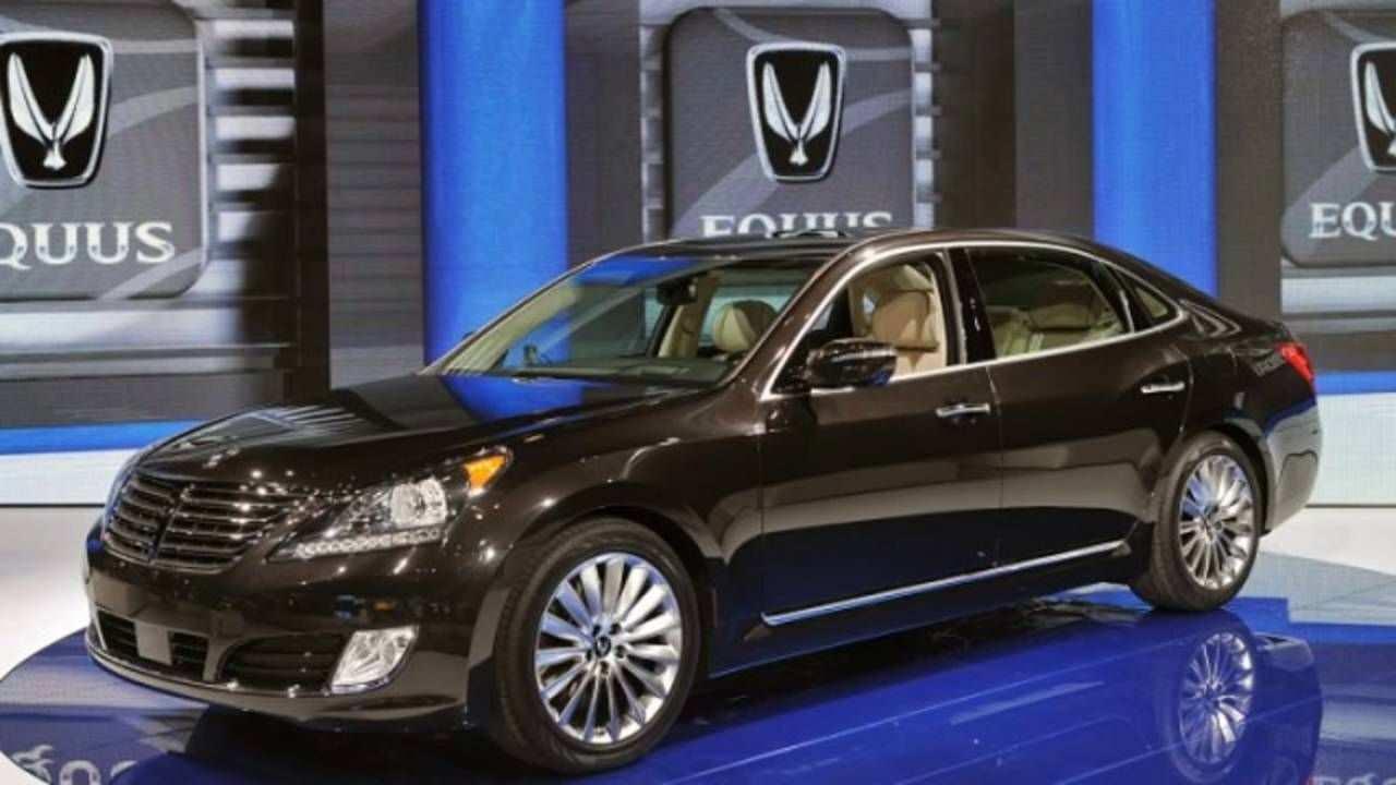 21 The 2020 Hyundai Equus Ultimate Release Date for 2020 Hyundai Equus Ultimate