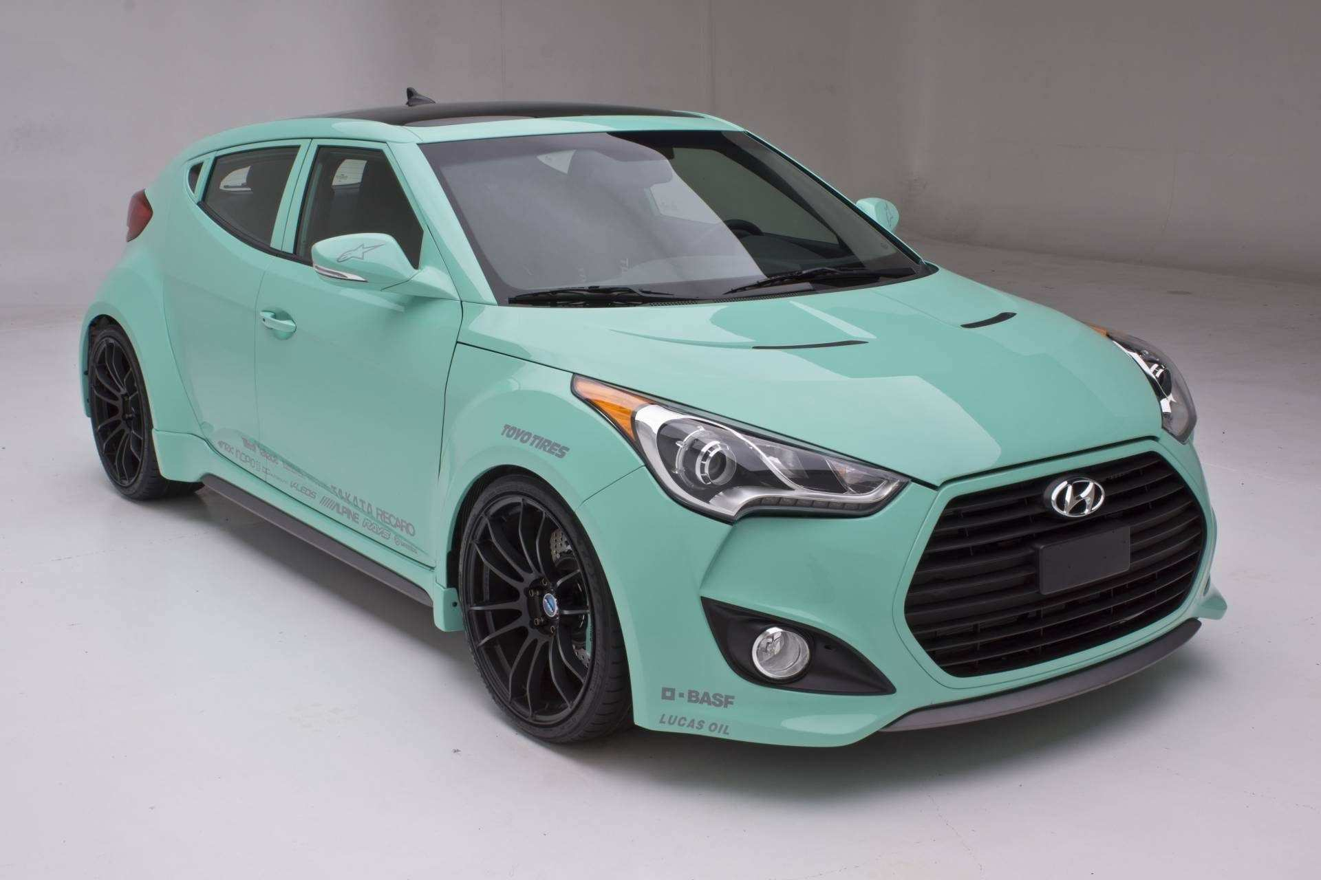 21 The 2020 Hyundai Veloster Picture with 2020 Hyundai Veloster