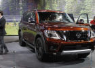 21 The 2020 Nissan Patrol New Review by 2020 Nissan Patrol