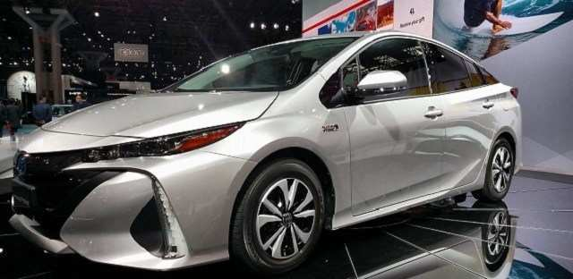 21 The 2020 Toyota Prius Pictures Release Date for 2020 Toyota Prius Pictures