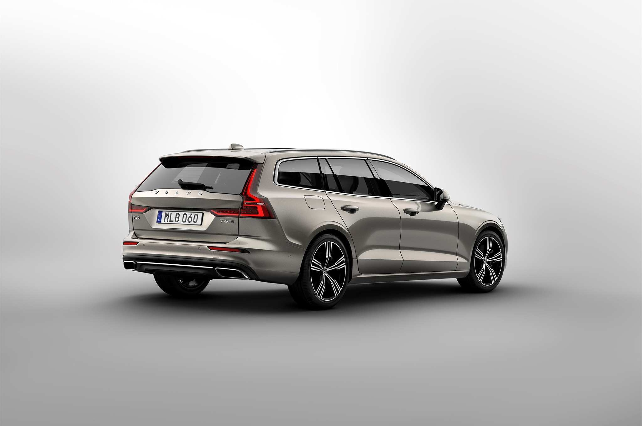 21 The Volvo 2020 Station Wagon Picture for Volvo 2020 Station Wagon