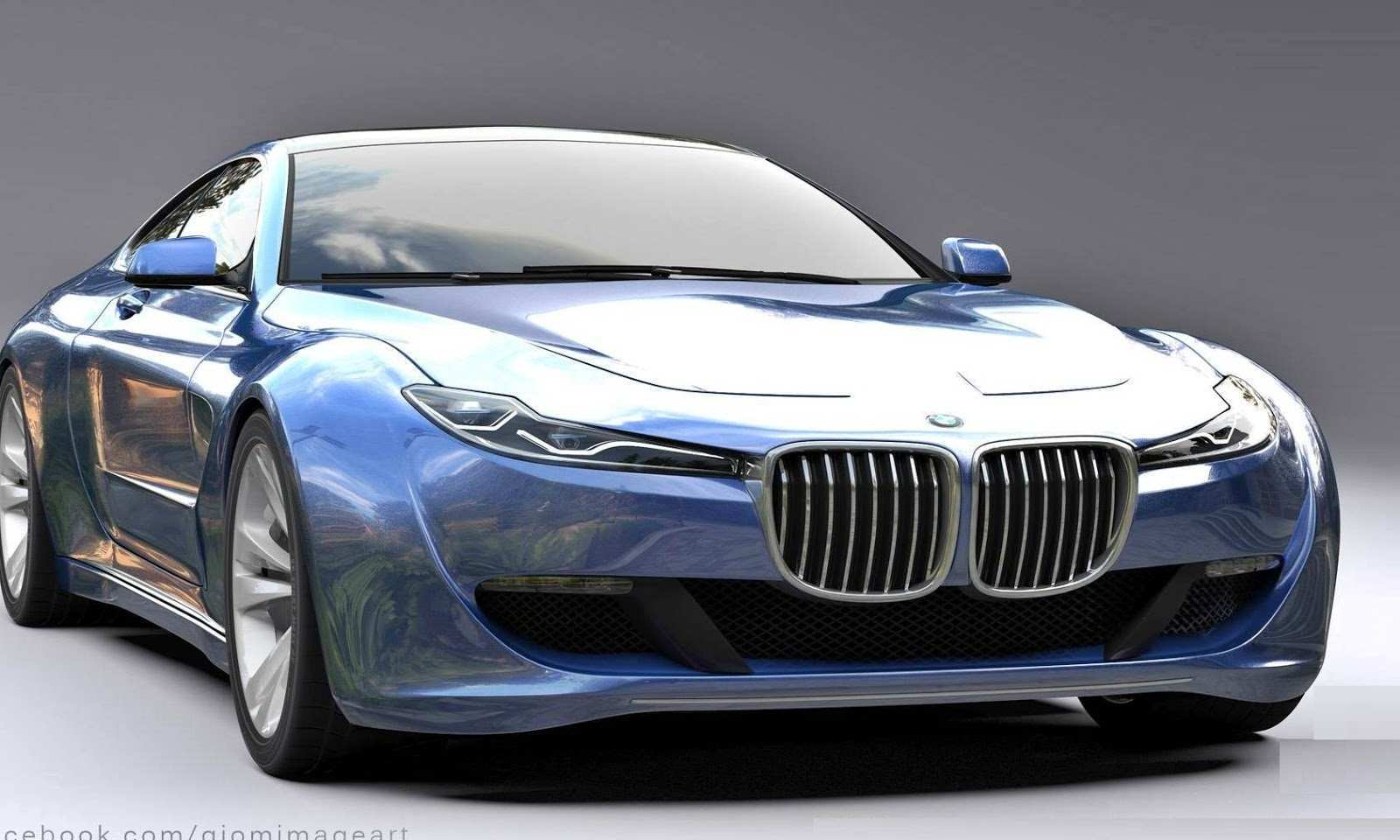 22 All New 2020 BMW New Concepts Exterior for 2020 BMW New Concepts