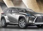 22 All New 2020 Lexus NX 200t Interior with 2020 Lexus NX 200t