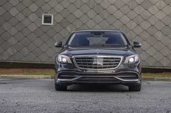 22 All New 2020 Mercedes Maybach S650 Price and Review with 2020 Mercedes Maybach S650