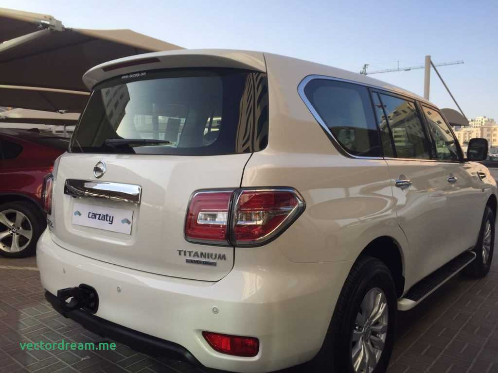 22 All New 2020 Nissan Patrol 2018 Spesification for 2020 Nissan Patrol 2018