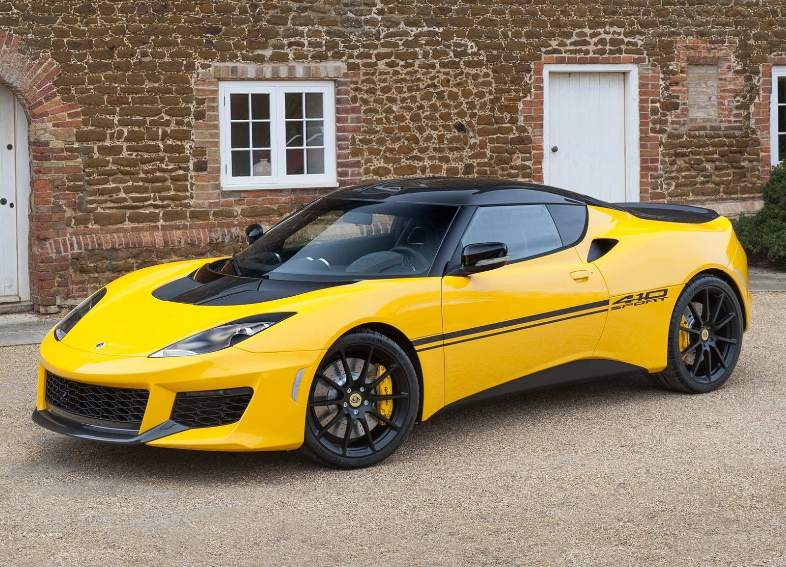 22 All New 2020 The Lotus Evora Specs and Review for 2020 The Lotus Evora