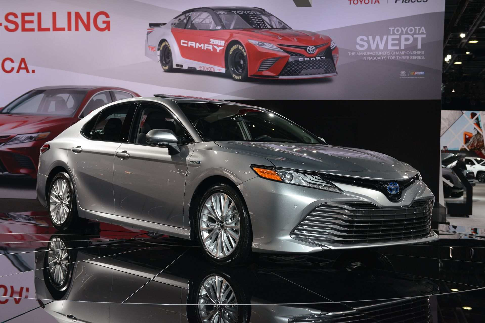 22 All New 2020 Toyota Camry Se Hybrid Pictures by 2020 Toyota Camry Se Hybrid