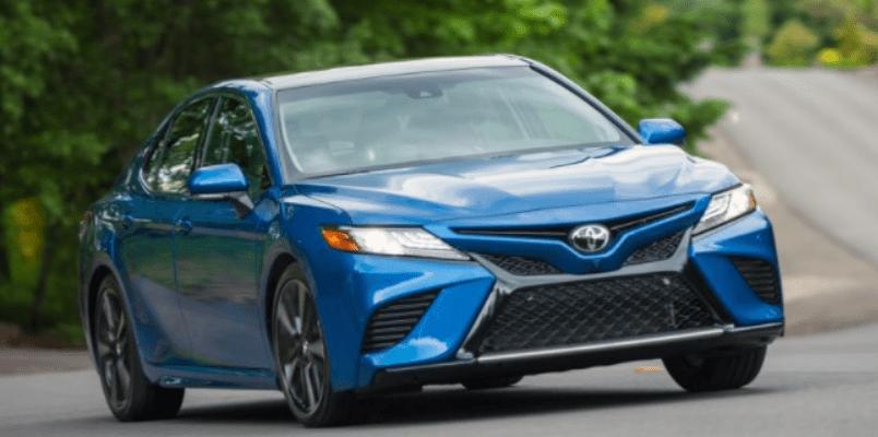 22 All New 2020 Toyota Camry Se Hybrid Rumors for 2020 Toyota Camry Se Hybrid