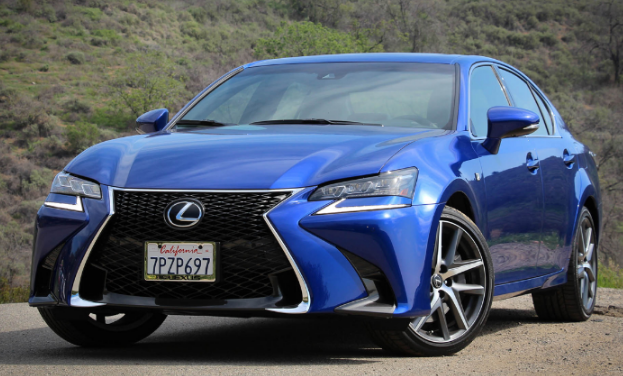 22 All New Lexus Es F Sport 2020 Price and Review for Lexus Es F Sport 2020