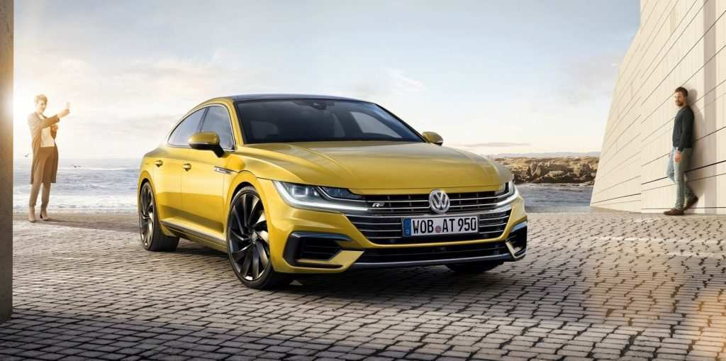 22 All New Next Generation 2020 Vw Cc History for Next Generation 2020 Vw Cc