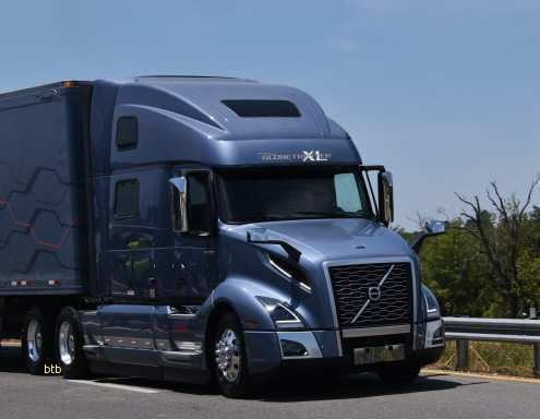 22 All New Vnl Volvo 2020 Specs and Review for Vnl Volvo 2020