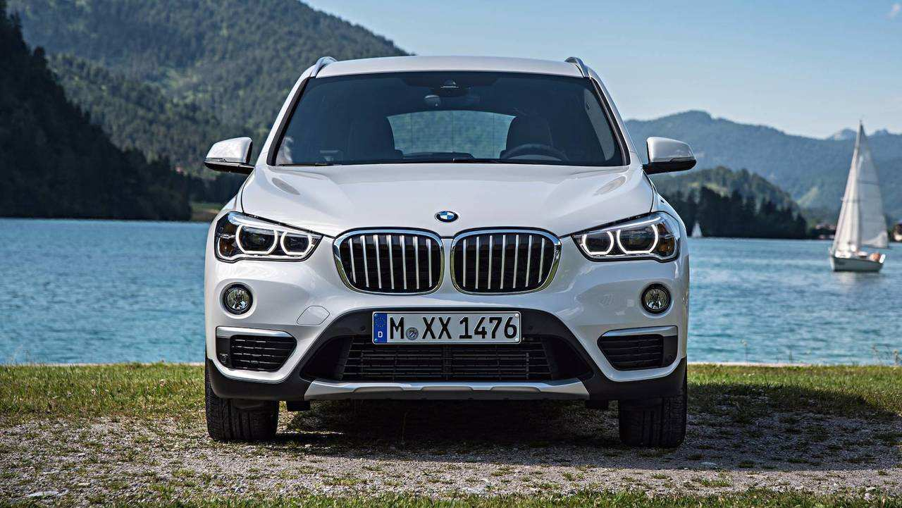 22 Best Review 2020 BMW Kodiak Performance and New Engine by 2020 BMW Kodiak