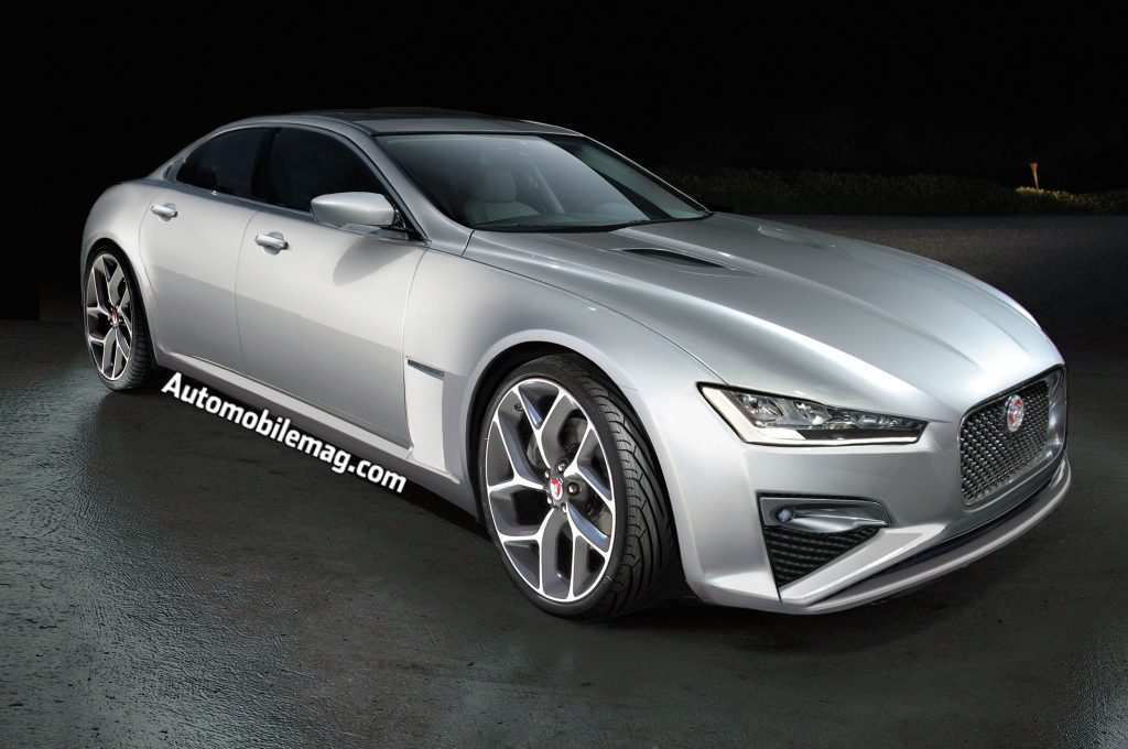 22 Best Review 2020 Jaguar Xj Coupe Price and Review with 2020 Jaguar Xj Coupe