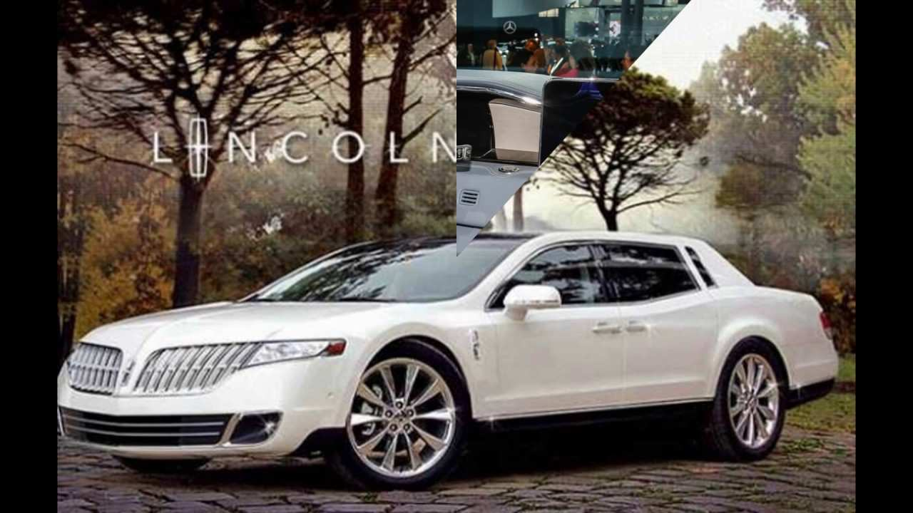22 Best Review 2020 Lincoln Town First Drive with 2020 Lincoln Town