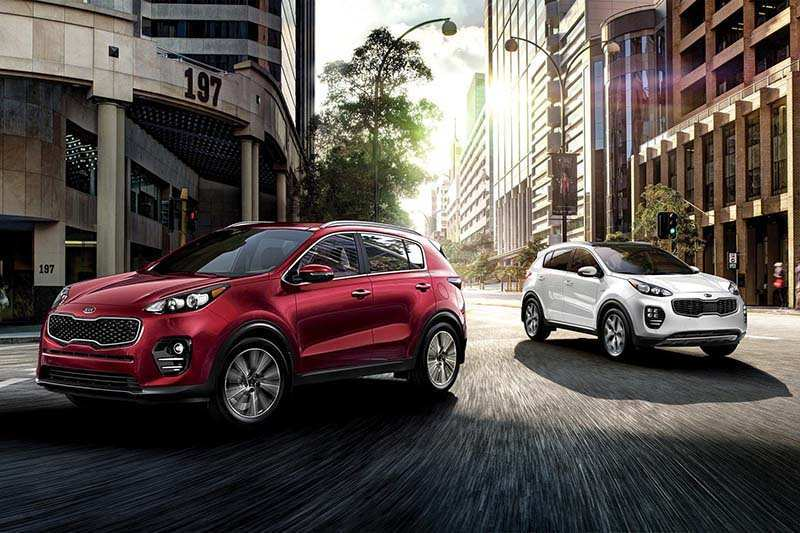 22 Best Review Kia Sportage Gt Line 2020 Exterior with Kia Sportage Gt Line 2020