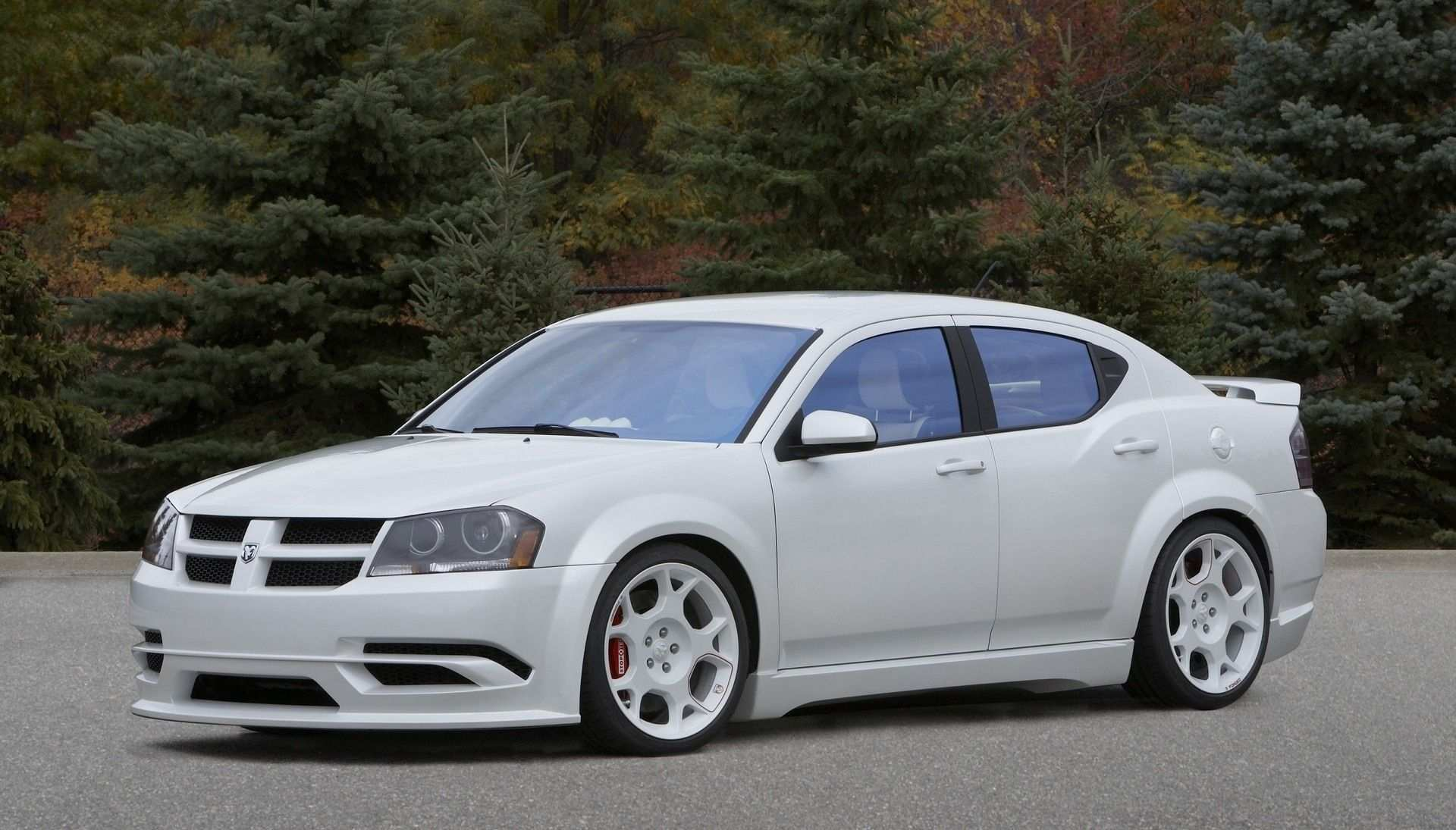 22 Concept of 2020 Dodge Avenger Srt Spesification for 2020 Dodge Avenger Srt