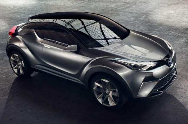 22 Concept of Chr Toyota 2020 New Concept Ratings for Chr Toyota 2020 New Concept