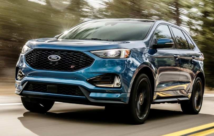 22 Concept of Ford Edge 2020 New Design Pictures by Ford Edge 2020 New Design
