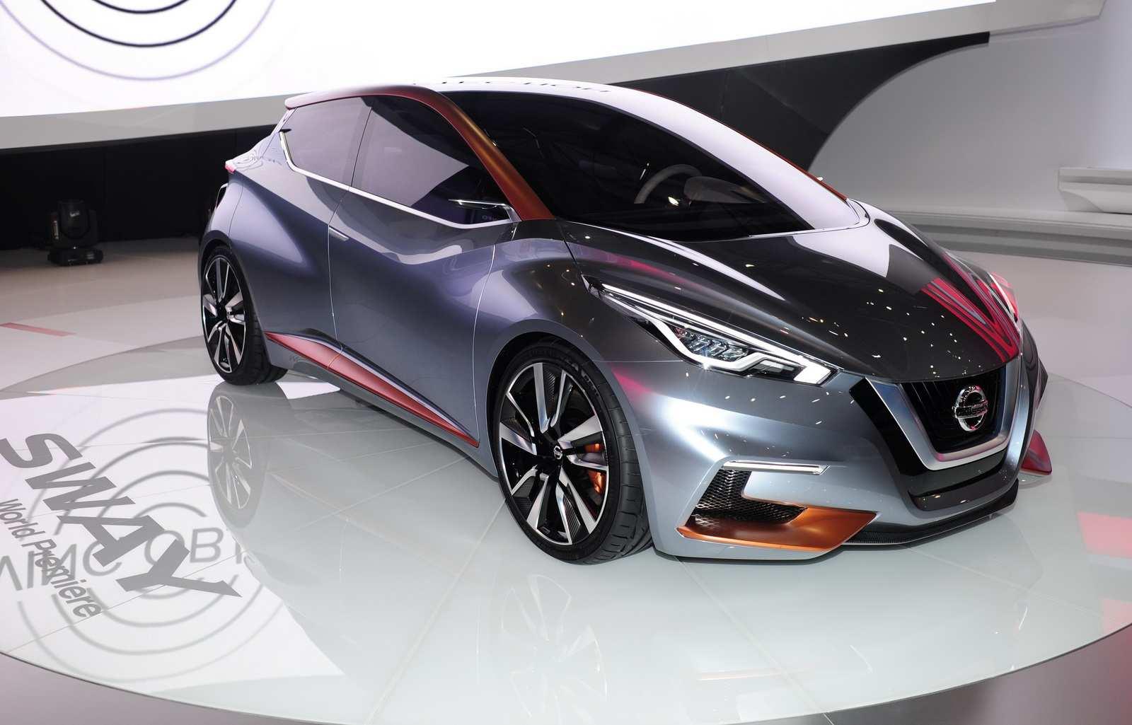 22 Concept of Nissan Micra 2020 Canada Wallpaper for Nissan Micra 2020 Canada