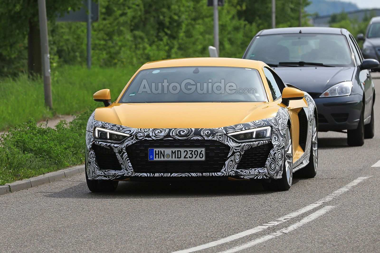 22 Gallery of 2020 Audi R8 LMXs Specs and Review for 2020 Audi R8 LMXs