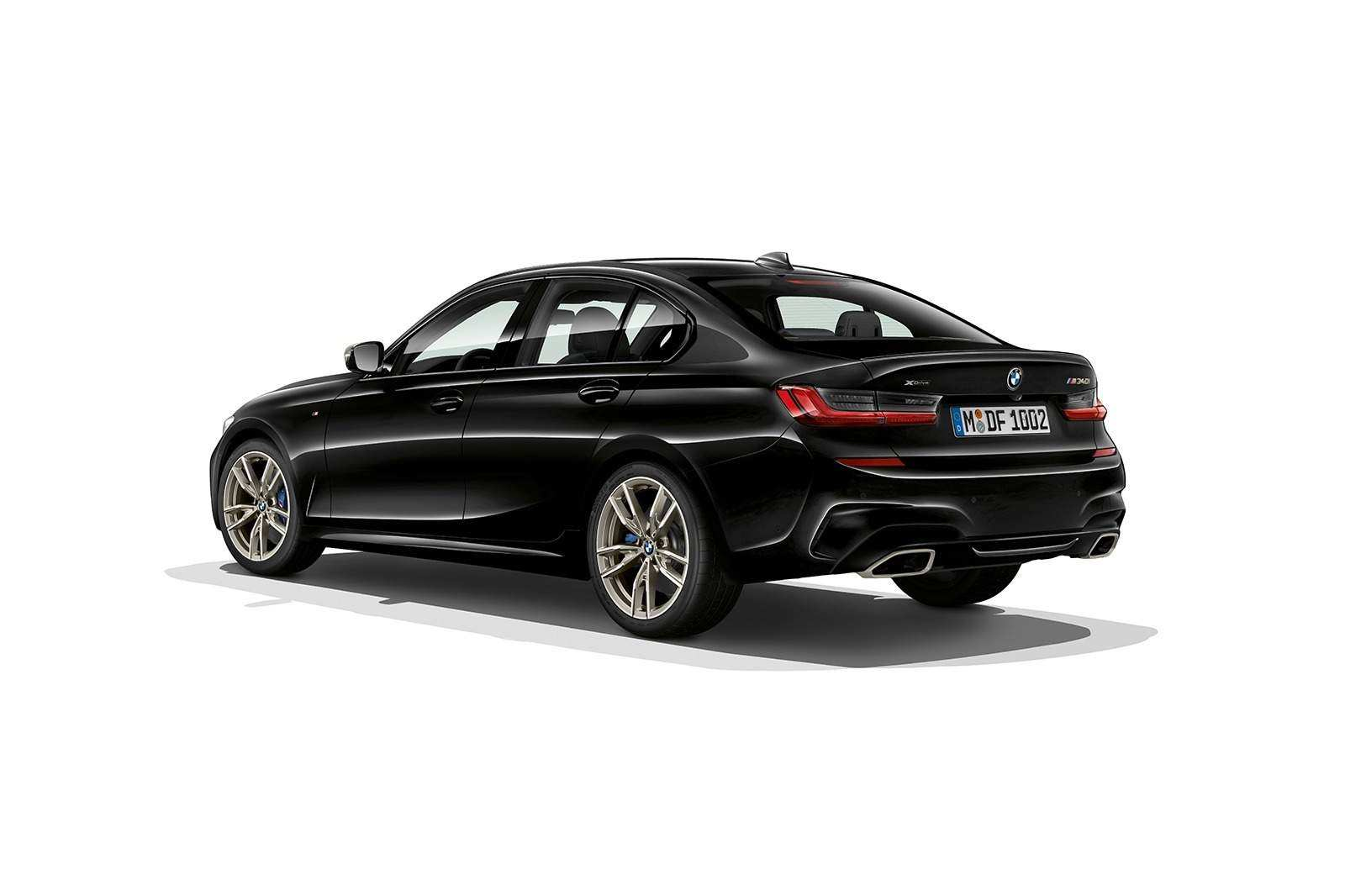 22 Gallery of 2020 BMW 3 Series Reviews for 2020 BMW 3 Series