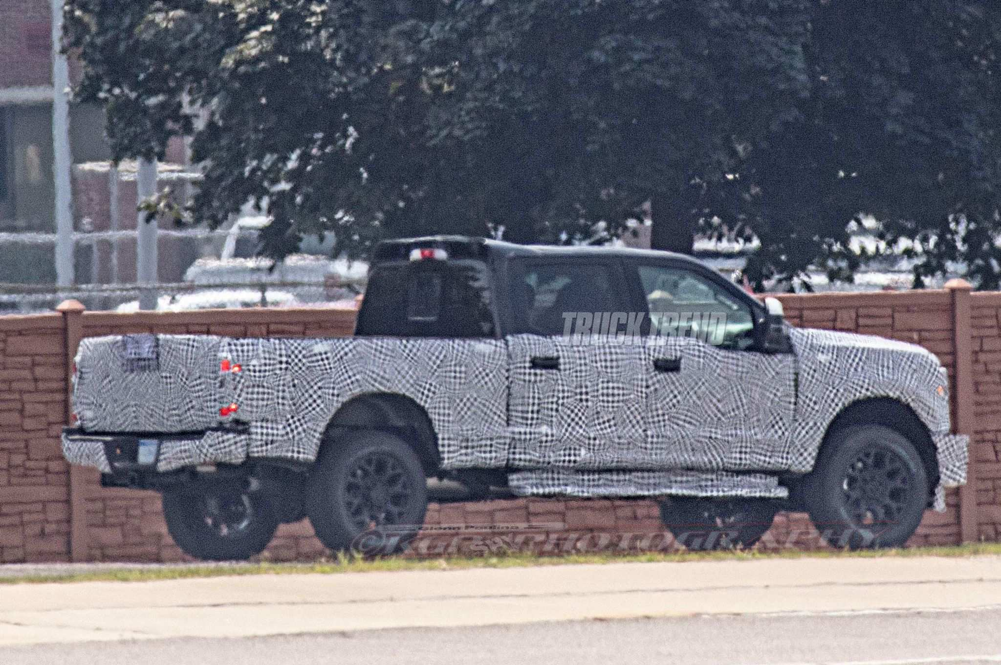 22 Gallery of 2020 Ford F 250 Release by 2020 Ford F 250