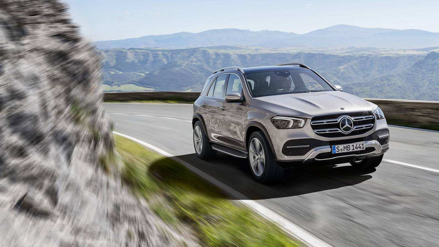 22 Gallery of 2020 Mercedes Diesel Suv Picture by 2020 Mercedes Diesel Suv
