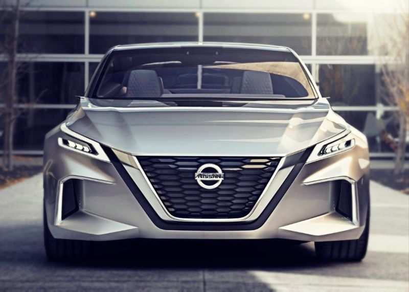 22 Gallery of 2020 Nissan Altima Horsepower Specs and Review for 2020 Nissan Altima Horsepower