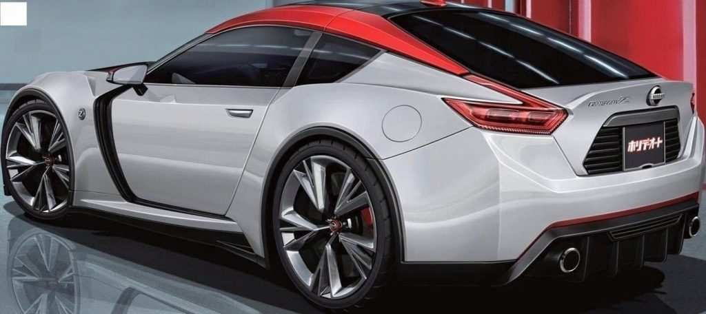 22 Gallery of 2020 Nissan Z35 Photos by 2020 Nissan Z35