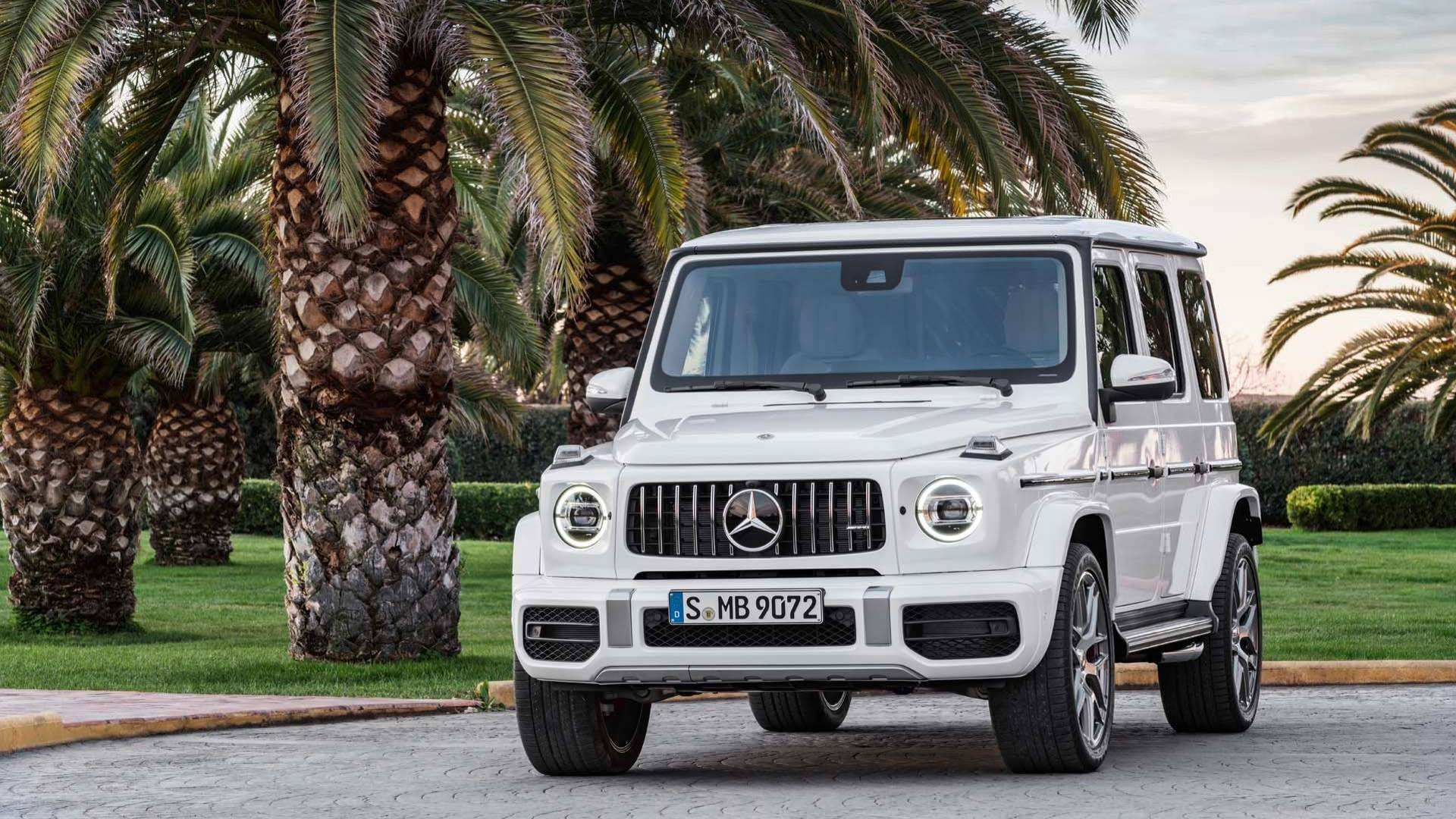 22 Gallery of G63 Mercedes 2020 Specs with G63 Mercedes 2020