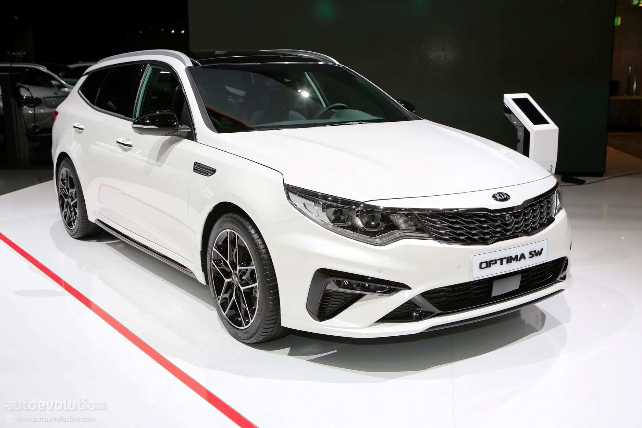 22 Gallery of Kia Optima 2020 New Concept Concept with Kia Optima 2020 New Concept