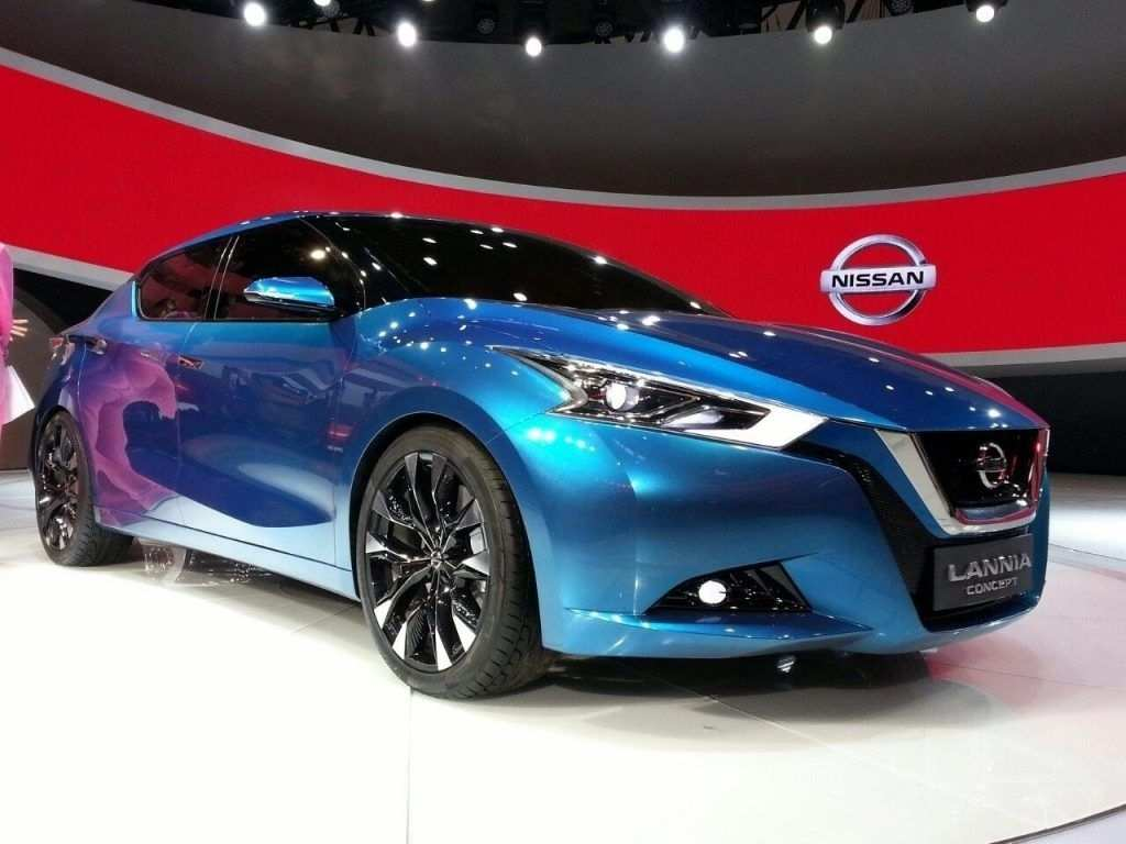 22 Great 2020 Nissan Lannia Images for 2020 Nissan Lannia