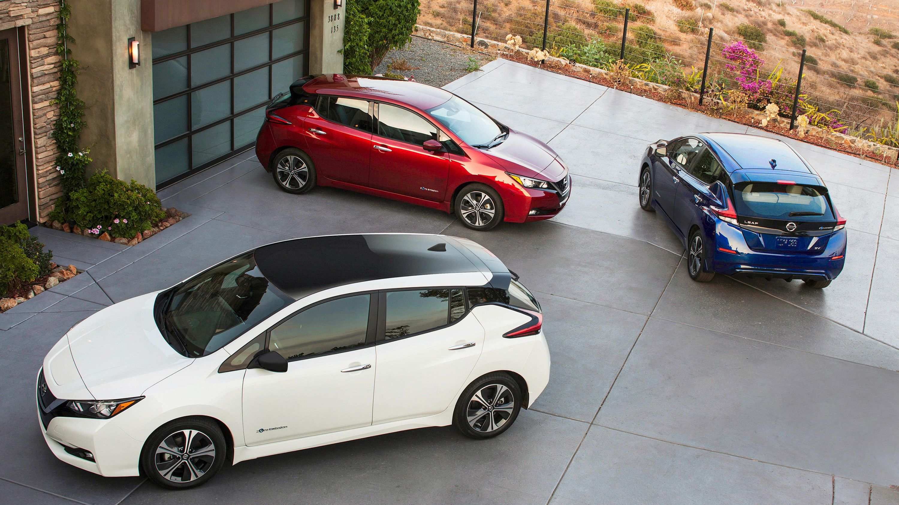 22 Great 2020 Nissan Leaf 60 Kwh Battery Performance and New Engine by 2020 Nissan Leaf 60 Kwh Battery
