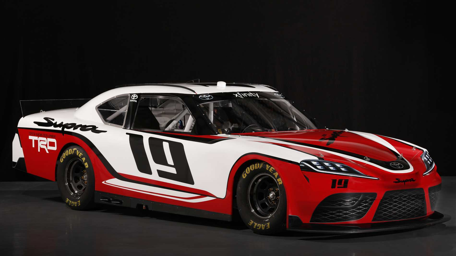 22 Great Nascar Toyota 2020 Concept with Nascar Toyota 2020