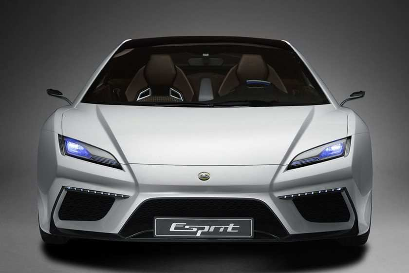 22 New 2020 Lotus Esprit History with 2020 Lotus Esprit