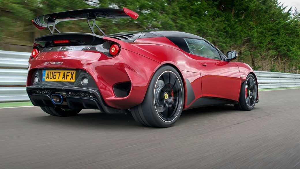 22 New 2020 The Lotus Evora Reviews by 2020 The Lotus Evora
