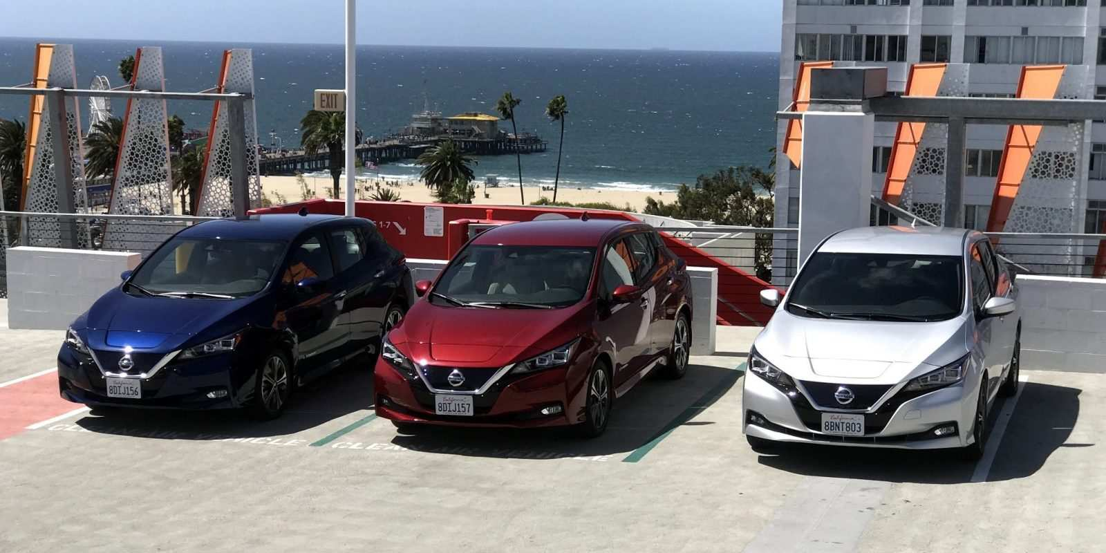 22 New Nissan Leaf 2020 60 Kwh Spy Shoot for Nissan Leaf 2020 60 Kwh