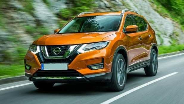 22 New Nissan X Trail 2020 Exterior Prices by Nissan X Trail 2020 Exterior