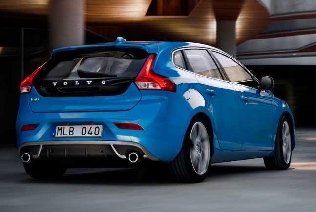 22 New Volvo V40 2020 Usa Release for Volvo V40 2020 Usa