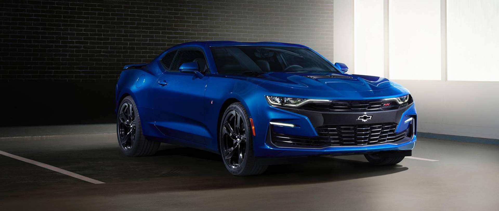 22 The 2020 Chevrolet Camaro Photos with 2020 Chevrolet Camaro