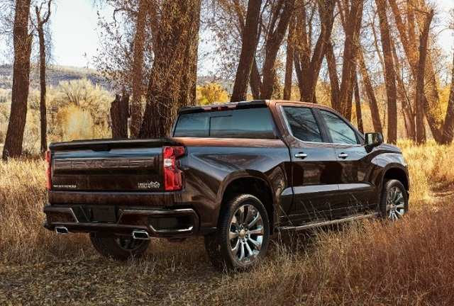 22 The 2020 Chevy Cheyenne Ss Reviews with 2020 Chevy Cheyenne Ss