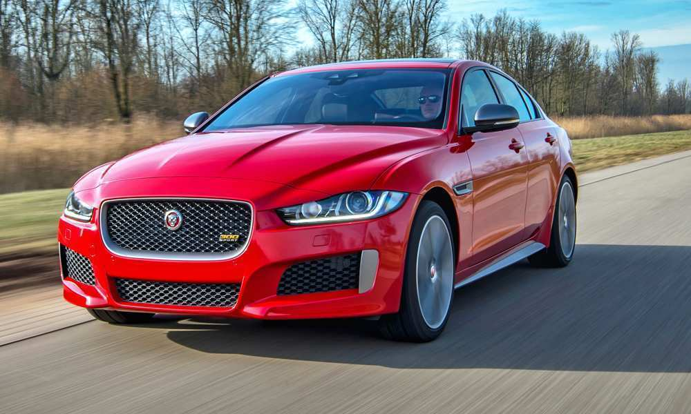 22 The 2020 Jaguar Xe Landmark New Concept by 2020 Jaguar Xe Landmark