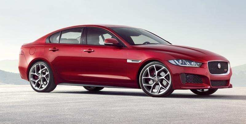 22 The 2020 Jaguar Xe Landmark Prices by 2020 Jaguar Xe Landmark